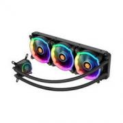 京东PLUS会员: Tt 冰龙360 Sync RGB 一体式CPU水冷散热器769元包邮(满减)