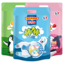 MILKANA 百吉福 儿童奶酪乳酪棒 500g*2袋 112.5元(需用券)¥113