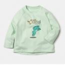 Mini Balabala 迷你巴拉巴拉 儿童针织打底衫 低至47.9元¥48