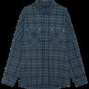 Lilbetter T-9193-010210 男士格子衬衫 79元¥79