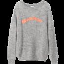 Lagogo 拉谷谷 HCMM41XC21 女士针织衫 99元包邮¥99