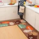 Rui.b 厨房吸水地垫 50*80cm15.2元包邮(需用券)