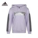 27号0点:阿迪达斯adidas neo FU1057 女士 运动套头衫219元包邮
