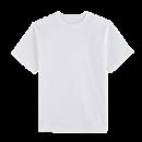 CASUALFIELD 中性纯棉短袖T恤 9.9元(需用券)¥10