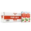 Weidendorf 德亚 3.5gfat 全脂纯牛奶 200ml 30盒 *2件149.4元(合74.7元/件)