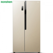 Ronshen 容声 BCD-636WD11HPA 对开门冰箱 636升