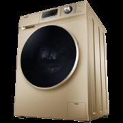 Leader 统帅 @G1012BX66G 10公斤 变频 滚筒洗衣机 1499元包邮(前1小时)¥1499