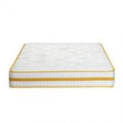 斯林百兰 焕能护脊 乳胶弹簧床垫 1.8米