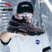 28日0点:ANTA 安踏 漫威联名 marvel 91925501F 男款SEEED跑鞋