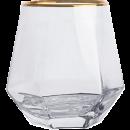 Black Banana 玻璃杯  A款  330ml 10.9元包邮(需用券)¥11