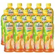 京东plus会员 限东北:果缤纷 金橙奇异味 果汁 饮料 500ml*15瓶35.5元