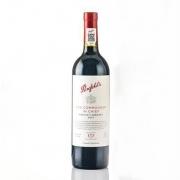 Penfolds奔富 175周年礼赞系列 隽英臻酿西拉赤霞珠红葡萄酒 750ml*2件