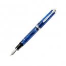 中亚Prime会员: Pelikan 百利金 Souverän M805 F尖钢笔 蓝色沙丘特别版2607.66元含税直邮