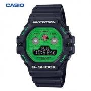 CASIO 卡西欧 G-SHOCKDW-5900RS-1 男款运动腕表