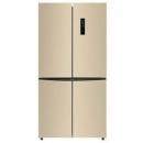 KONKA 康佳 BCD-450WEGX4SP 450升 变频 十字对开冰箱2599元