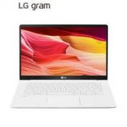 LG gram 14Z990-V.AA53C 14英寸笔记本电脑(i5-8265U、8GB、256GB、雷电3)6277元