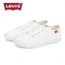 Levi's 李维斯 227827733150 男/女款帆布鞋89元包邮(需用券)