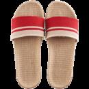 TZ&YG 远港 YG-6283 亚麻拖鞋 8.9元(需用券)¥9