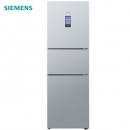 京东PLUS会员: SIEMENS 西门子 BCD-306W(KG32HA26EC) 三门冰箱 306升3449.05元包邮(需用券)