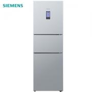 京东PLUS会员: SIEMENS 西门子 BCD-306W(KG32HA26EC) 三门冰箱 306升