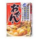 日本house关东煮日式火锅底料¥15