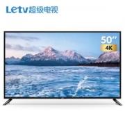 Letv 乐视 Y50 50英寸4K液晶电视