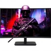 acer 宏碁 ED270R P 27英寸曲面显示器(1080p、1500R、165Hz、FreeSync)