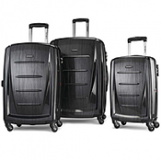 Samsonite 新秀丽 Luggage Winfield 2  旅行拉杆箱 3件套(20寸+24寸+28寸)prime到手约2795元