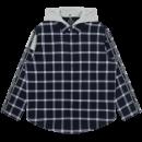 GXG GY103053G 男款格纹外套 179.5元¥419