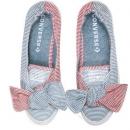 CONVERSE 匡威 女子ALL STAR系列 Chuck Taylor All Star Knot 硫化鞋 560672C159元包邮