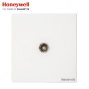 Honeywell 霍尼韦尔 一位电视插座   *4件 29.86元包邮(需用券)¥30