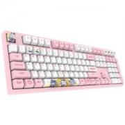 AKKO3108 Bilibili World机械键盘AKKO轴/Cherry轴