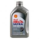 Shell 壳牌 Helix Ultra 超凡灰喜力 0W-30 A5/B5 SL 全合成 1L *12件 500.55元含税包邮(合41.71元/件)¥501