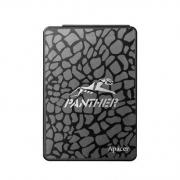 Apacer 宇瞻 PANTHER 黑豹 AS340 SATA3 固态硬盘 480GB310元包邮(需用券)
