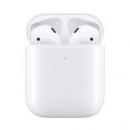 Apple 苹果 新AirPods(二代)无线蓝牙耳机 有线充电盒版999元