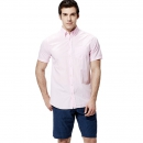 GANT 甘特 394011 男士短袖衬衫 149元¥149