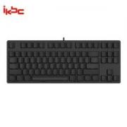 ikbc C87机械键盘(Cherry静音红轴、PBT)*2件