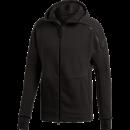 adidas 阿迪达斯 运动型格 ZNE HOODY CD6277 男款针织夹克 223.2元包邮(前1小时)¥223