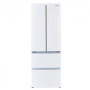 Panasonic 松下 NR-D350TP-W 变频风冷 多门冰箱 350L