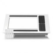 AUPU 奥普 E161 风暖浴霸(超薄风暖+大LED照明)699元
