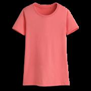 lativ 诚衣 35028 女士纯色T恤 18元¥18