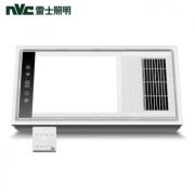 nvc-lighting 雷士照明 多功能空调式触控风暖浴霸 449元包邮¥449