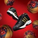 Adidas 三叶草 Pro model 2G CNY 男子复古篮球鞋389元(需用券)