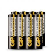 【超霸】5号7号碳性电池8粒装