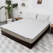 睡眠博士 四季通用型床垫 150*200*1cm*2件+凑单品