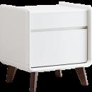 CHEERS 芝华仕 G005 简约现代床头柜 629元包邮¥629