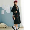 Tonlion 唐狮 女士羊毛混纺大衣141.35元