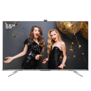 Hisense 海信 55E8D 55英寸 HiTable社交电视 4999元包邮¥4999