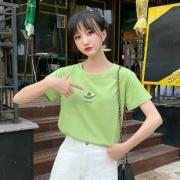 【音服旗舰店】纯棉短袖T恤¥20