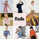 Puella 女士多款卫衣/毛衣/外套49元起包邮